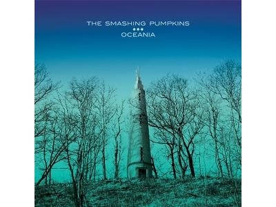 top スマッシング・パンプキンズ、5年ぶりの新作『オセアニア~海洋の彼方』6/20発売 | 経